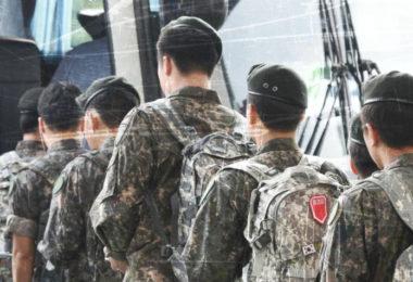 South Korean Military