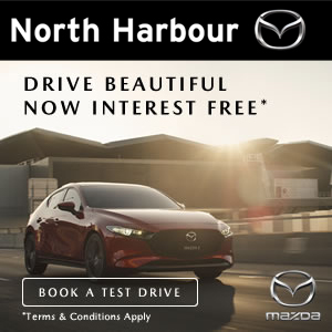 NorthHarbour Mazda