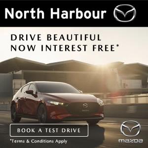NorthHarbour Mazda