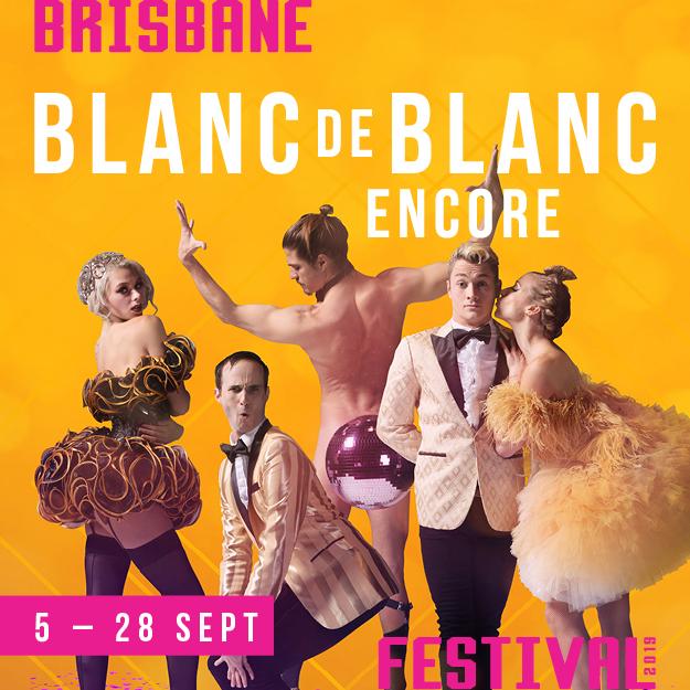 Brisbane Festival 2019
