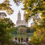 Central Park, Upper West Side, Manhattan