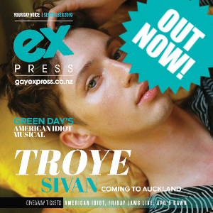 Express New Issue