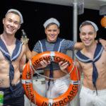 Winter Pride Boat Party