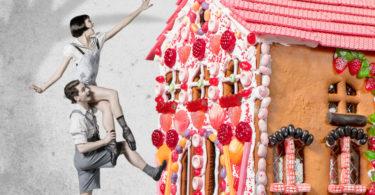RNZB's Hansel & Gretel