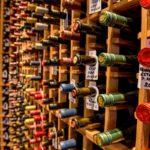 Bordeau Wine Cellar 3
