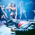 Sam Lavery (Whatsername), Tom Milner (Johnny) and The Cast Of American Idiot – American Idiot – UK Tour – Mark Dawson Photography – DSC_3117 (1) (1)
