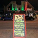 Cruz Nighclub