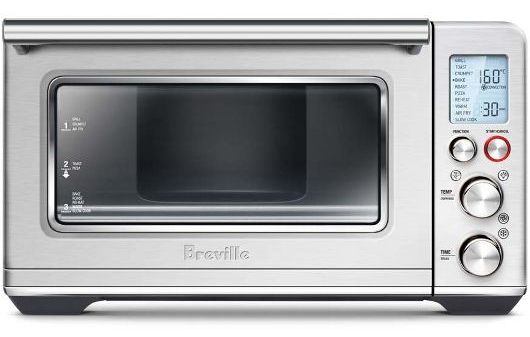 Breville's Smart Oven Air Fryer