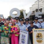 Auckland Rainbow Parade