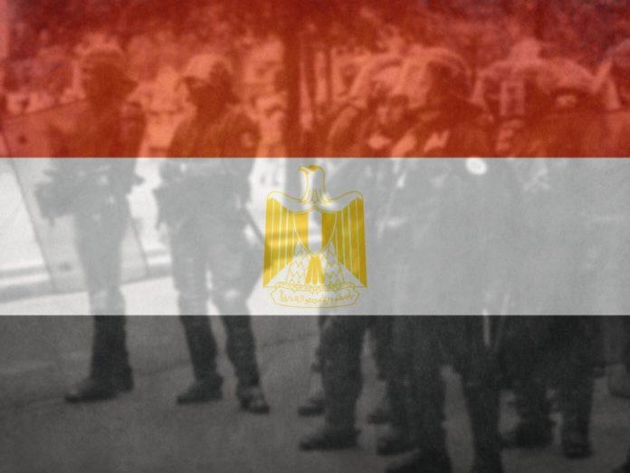Egypt LGBTI+ Rights