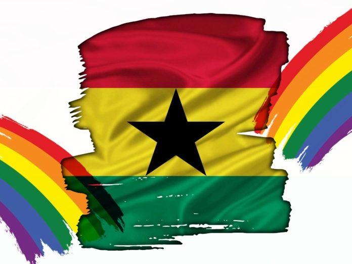 Ghana LGBTI
