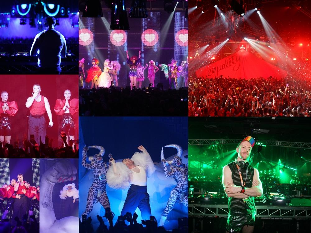 MardiGras Party
