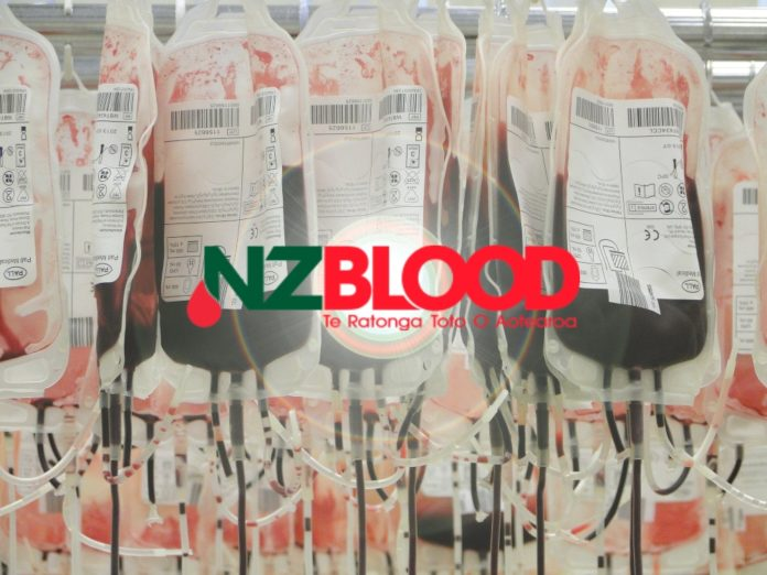 NZ BLOOD