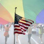 USA LGBT+