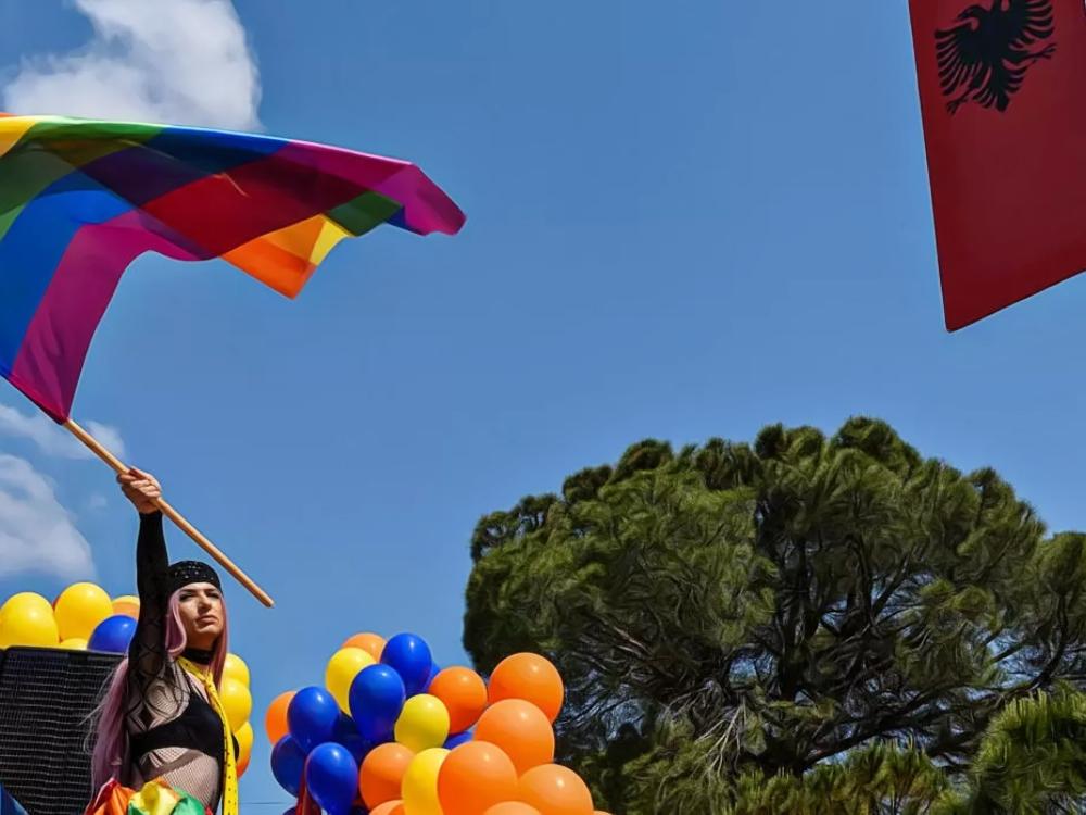 Albania LGBT
