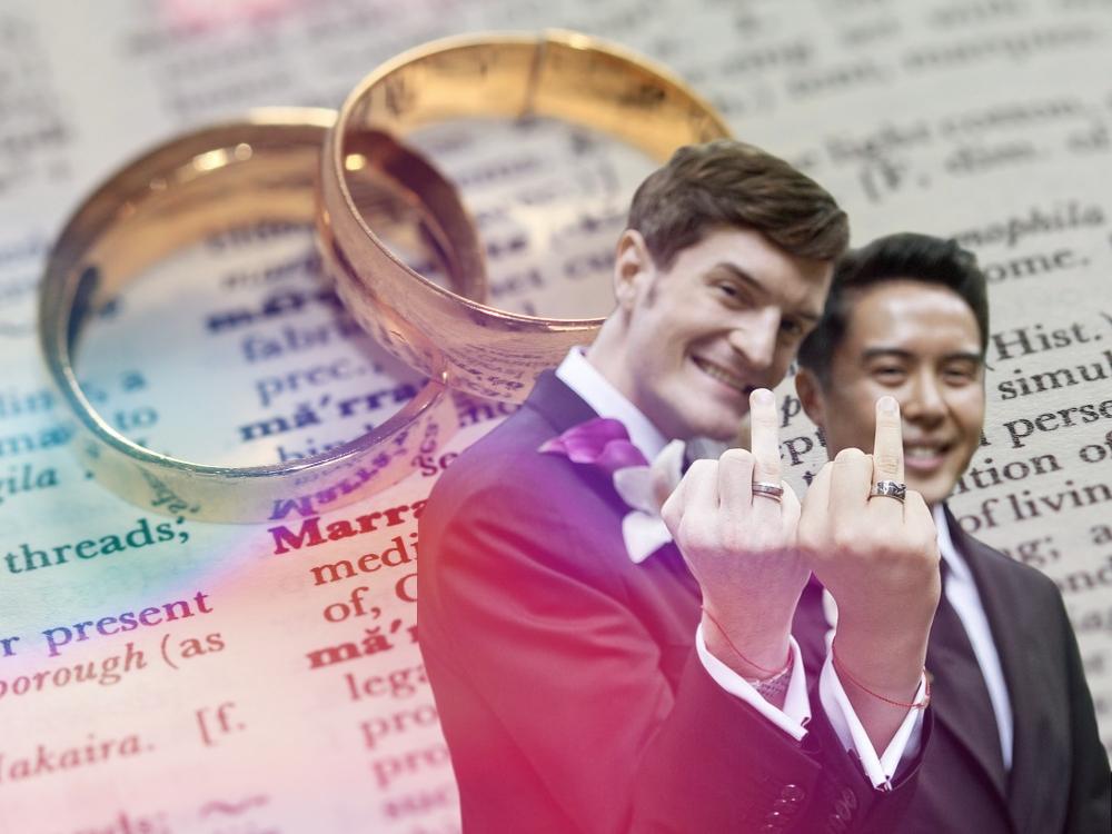 Costa Rica Legalises Same-Sex Marriage
