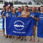 Team Auckland Master Swimmers