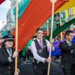 International Pride Parade