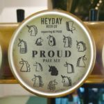 Proud beer 2020 on tap – highres