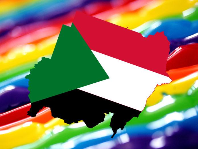 Sudan LGBT