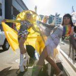Wellington Pride Parade