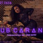 Club Carangi poster official (2)
