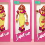 Jujubee Dollhouse