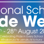 Pride School Week
