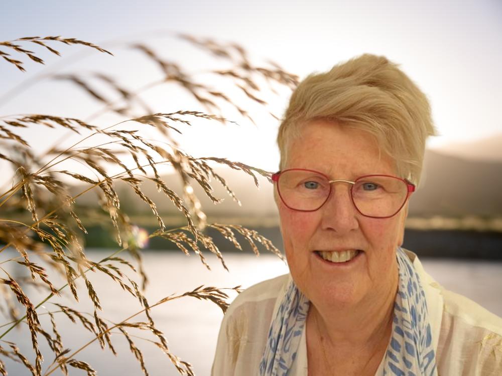 Joan Bellingham