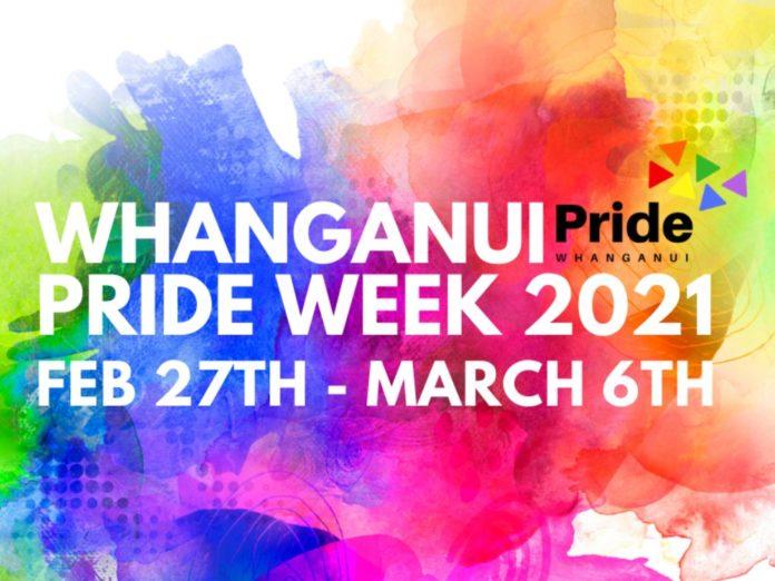 Pride Week 2021 - FB