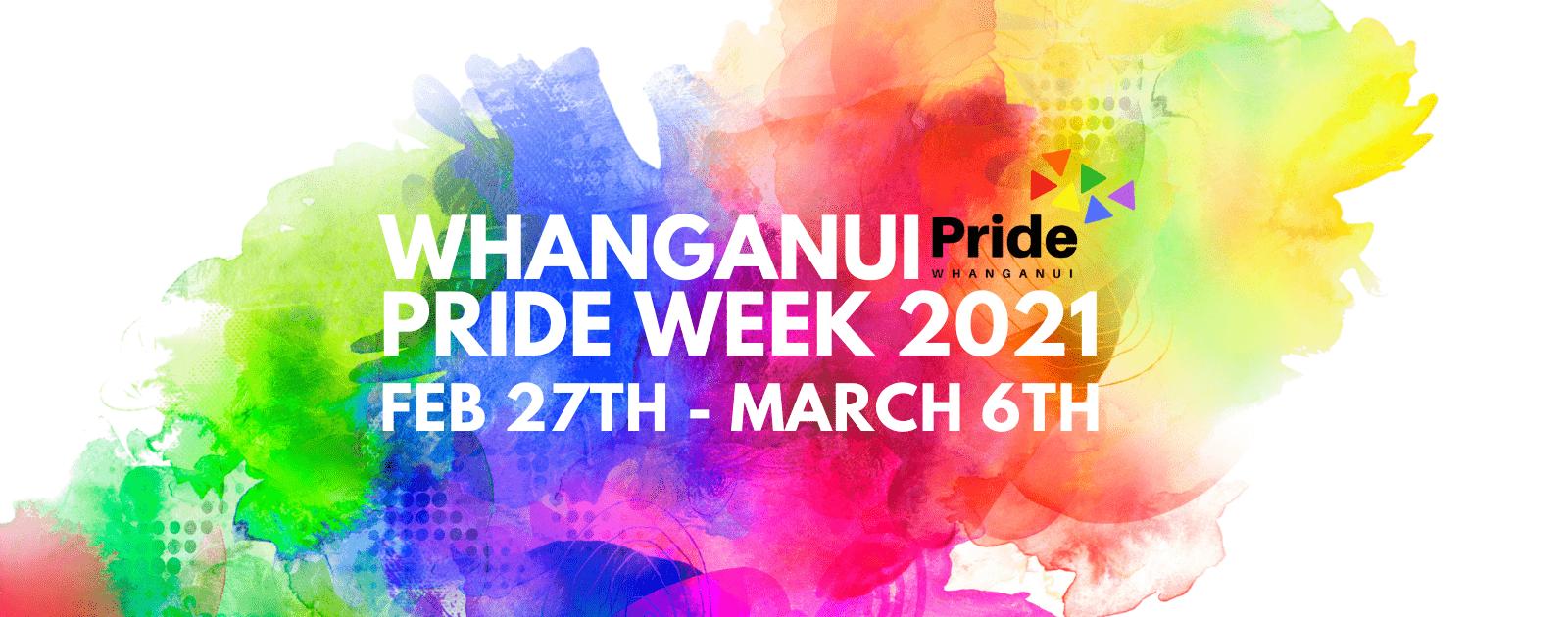 Pride Whanganui