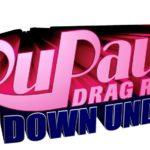 RuPaul Logo