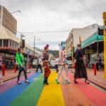 Wellington Pride Festival