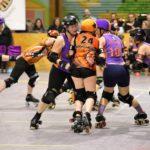 Richter City Roller Derby