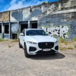 F PACE 2