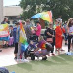 Hikoi Wellington Pride