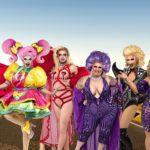 RuPaul's Drag Race Down Under_FULL CAST
