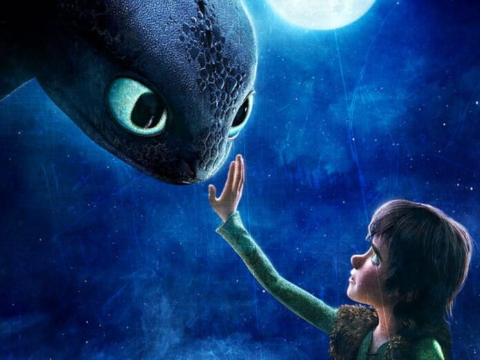 how-to-train-your-dragon-hiccup-and-toothless-in-the-night-how-to-train-your-dragon-poster-wallpaper-preview