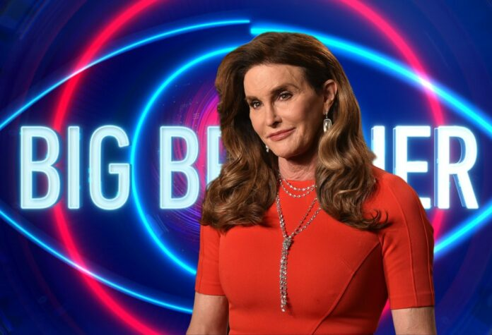 Jenner On Big Brother