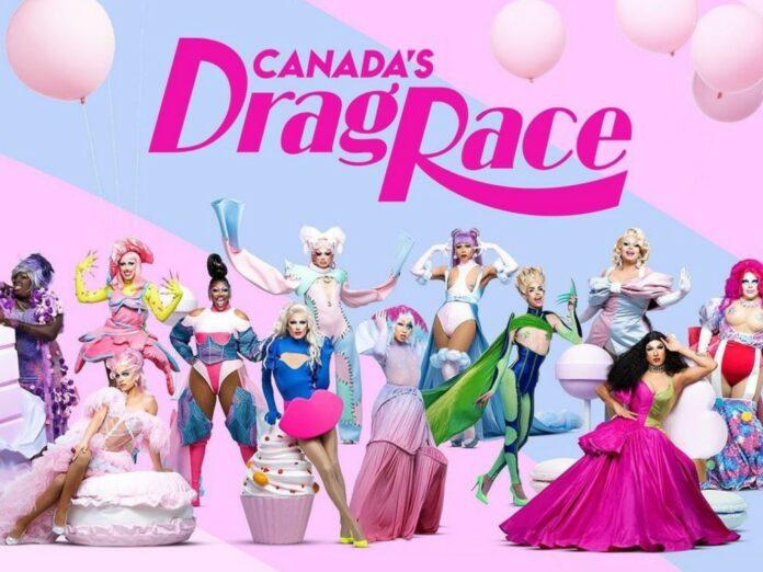 Canada's Drag Race S2