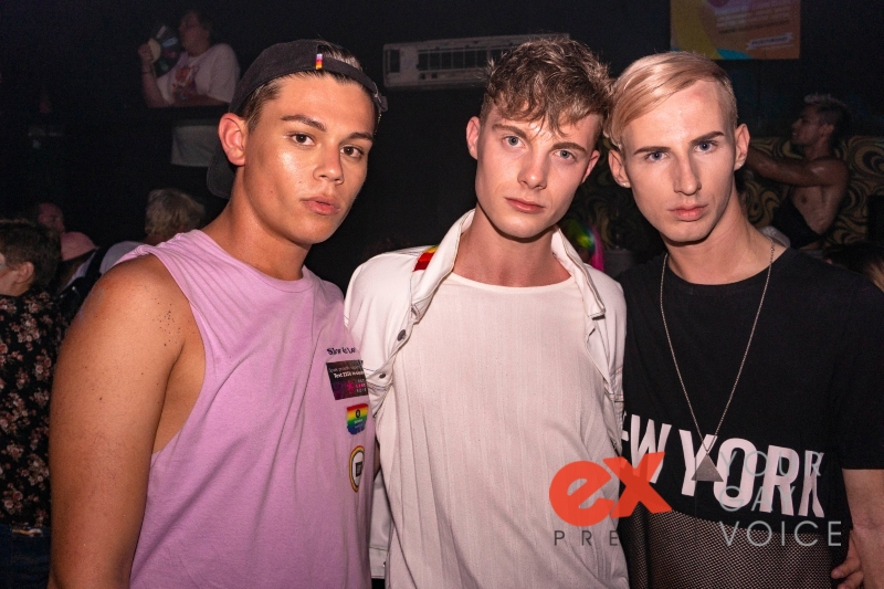 Big Gay Out 2019 After Party @ Family