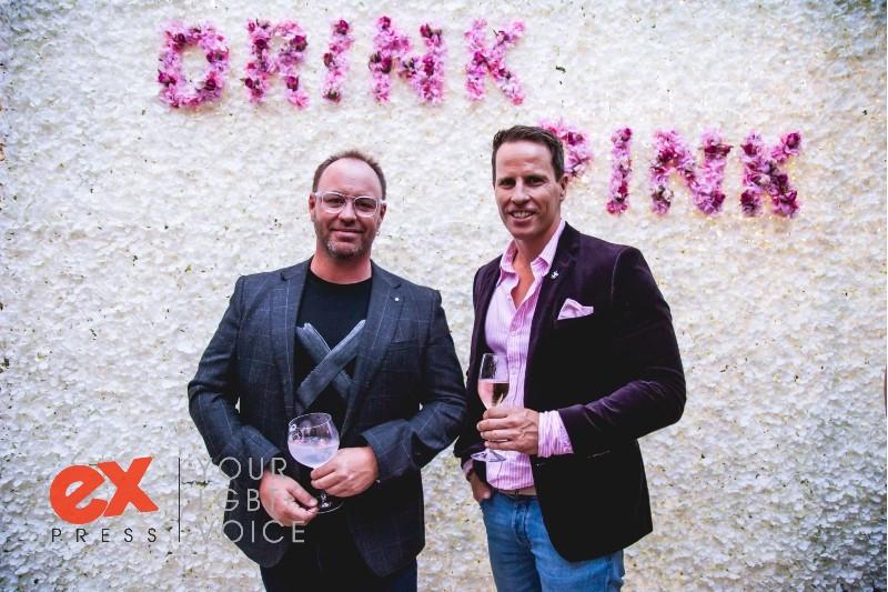Invivo-Drink-Pink-party-8
