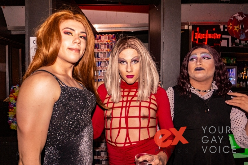 RuPaul's Drag Race: Werq The World Tour After-Party 2019