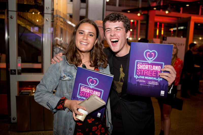 Shortland Street the Musical: Opening Night